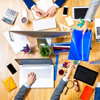 Considerations for Your Business' Collaboration