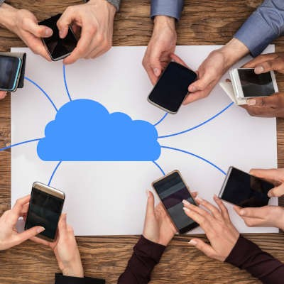 The Cloud Can Contribute to Company Collaboration