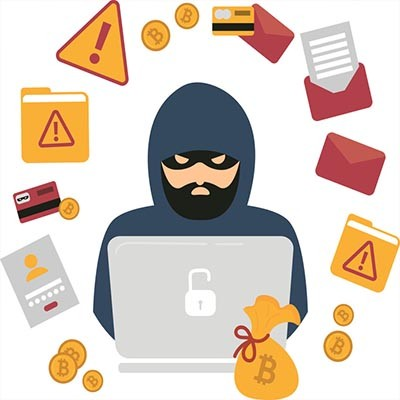 Is Blockchain a Shield for Cybercrime? - Graemouse