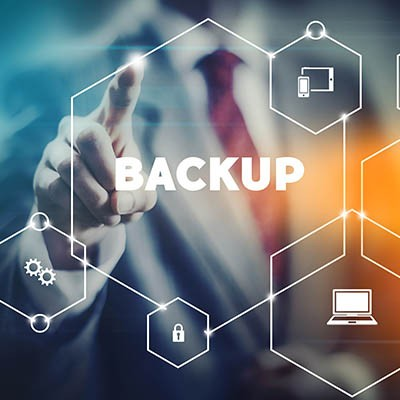 To Save Your Business from Disaster, Backup is Crucial